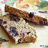 Keto: Pumpkin Chocolate Chip Loaf