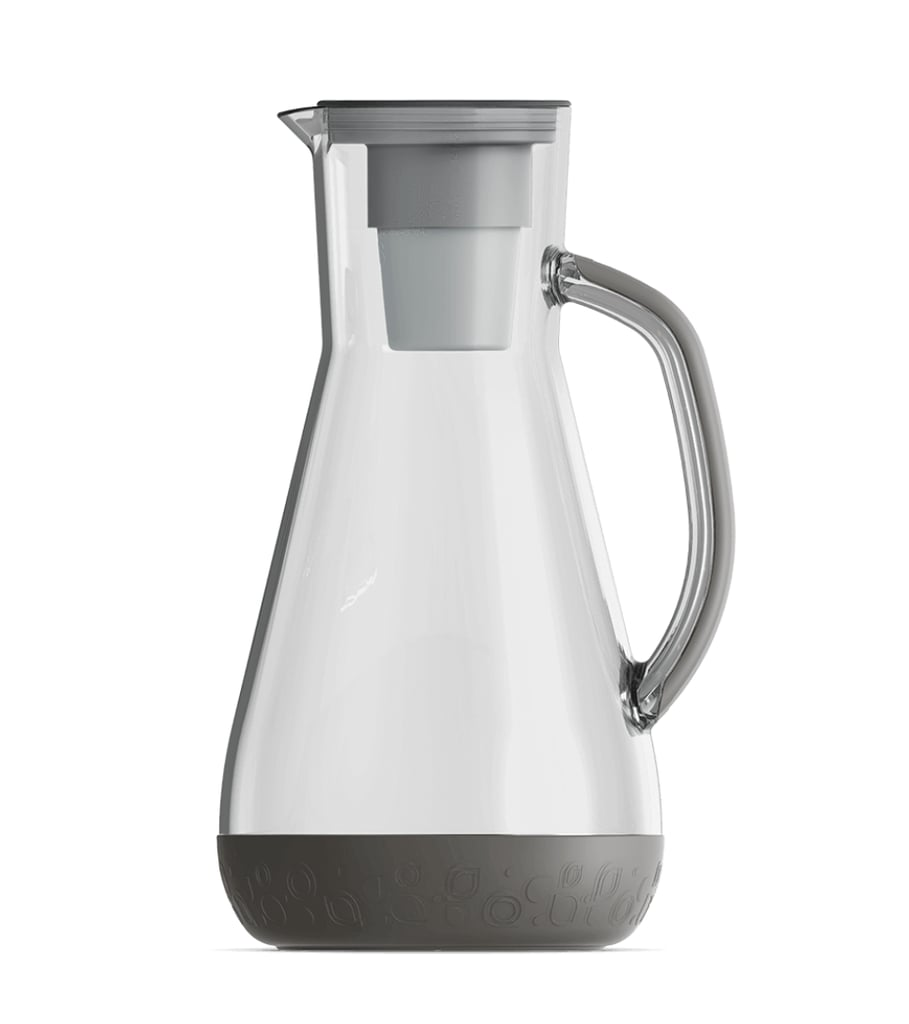 Hydros 64-Ounce Pitcher With Filter
