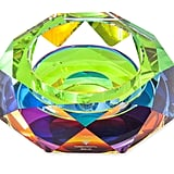 Chromatic Crystal Bowl
