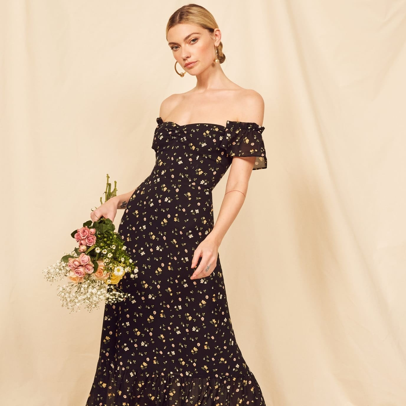 Best Wedding Guest Dresses From Nordstrom Popsugar Fashion