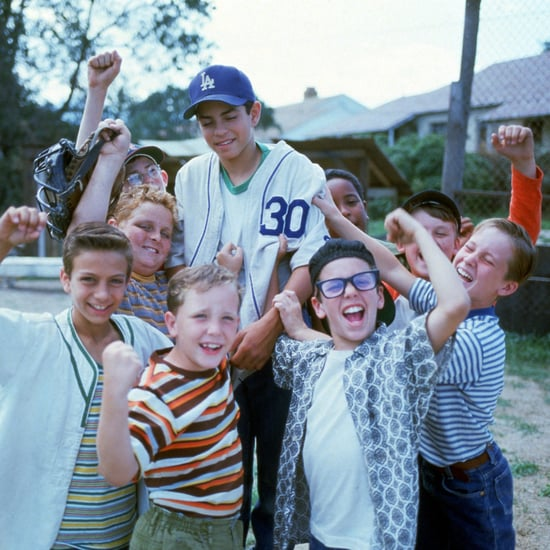 The Sandlot Returning to Theaters For 25th Anniversary 2018