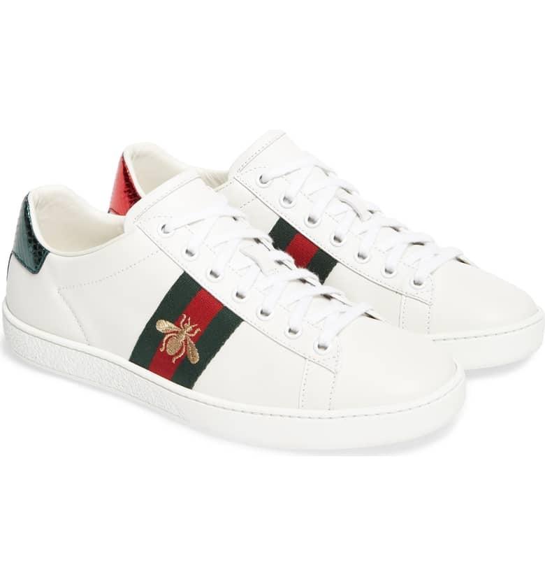 Best Women S Sneakers Popsugar Fashion