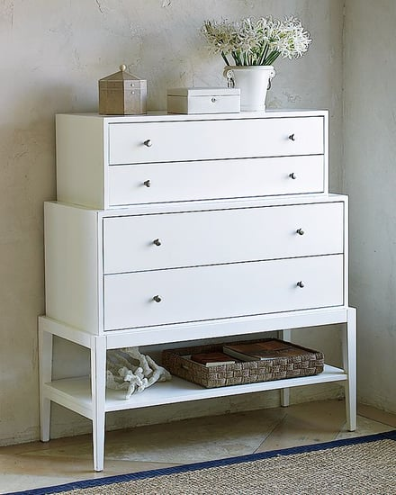 Crave Worthy: Williams-Sonoma Home St. Helena Dresser