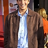 Clayton Snyder as Ethan Craft