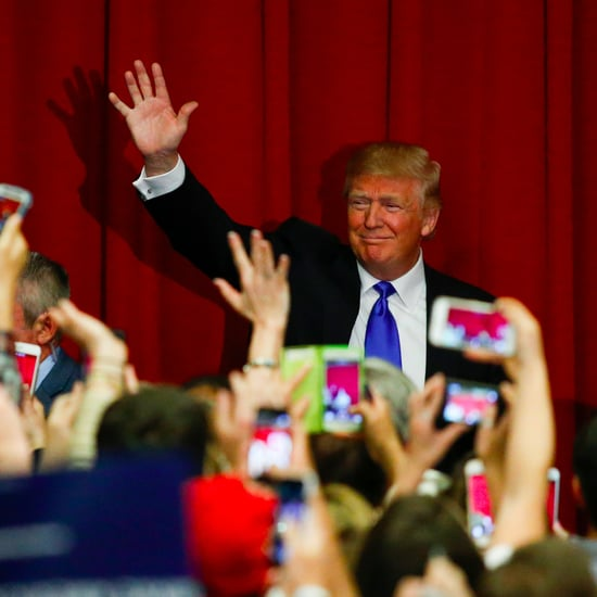 Who Does Donald Trump Follow on Twitter?