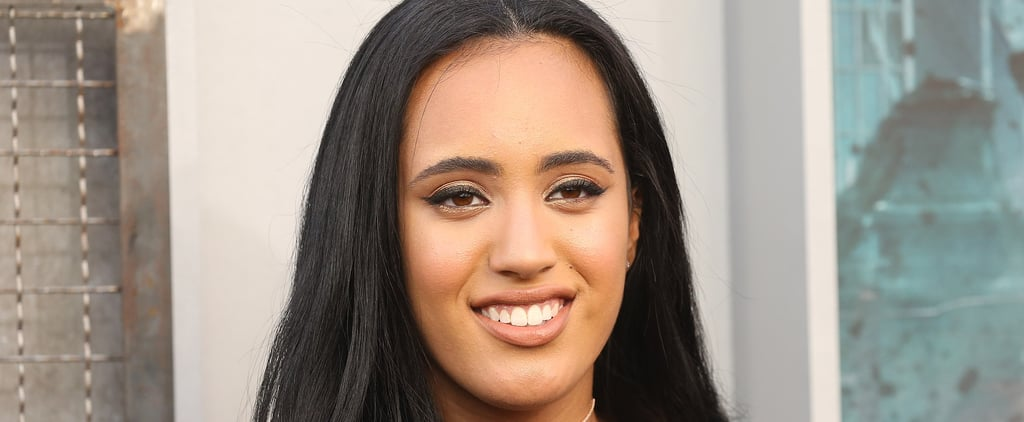 Facts About Dwayne Johnson's Daughter Simone