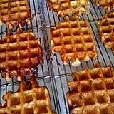 Belgium: Brussels Waffles