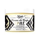 Kiehl's Grapefruit Creme de Corps Whipped Body Butter