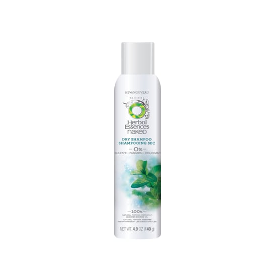 Herbal Essences Dry Shampoo
