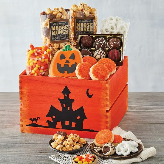 Halloween Gift Baskets For Kids
