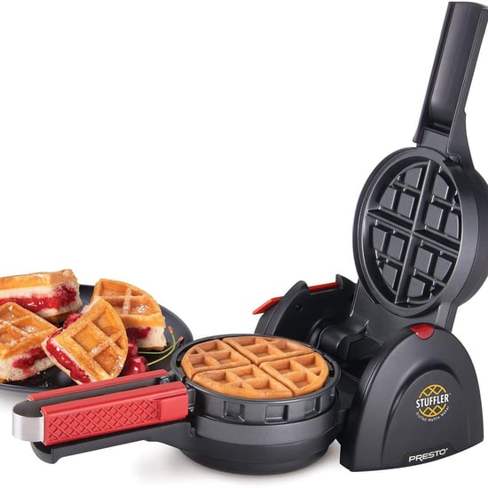 Buy the Stuffed Waffle Maker on Amazon