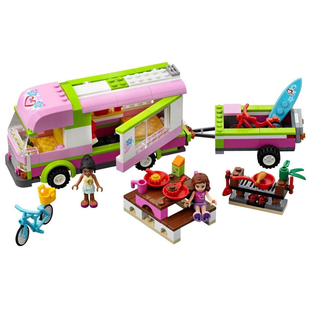 Will You Be Buying Any LEGO Friends?