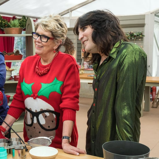 Great British Bake Off Start Date 2018