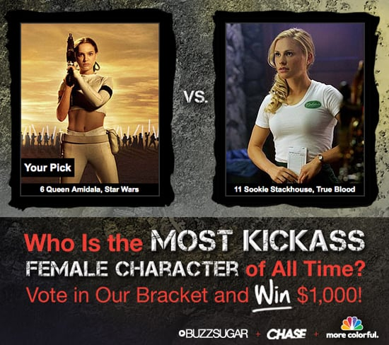 The Most Kickass Female Characters of All Time 2010-09-08 06:30:00