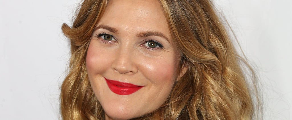 Drew Barrymore Explains Why She'd Never Get Plastic Surgery