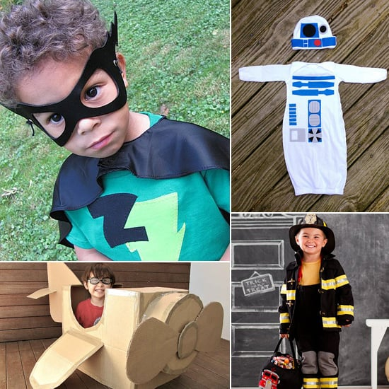 Boys Halloween Costumes  sc 1 st  Popsugar & Boys Halloween Costumes | POPSUGAR Moms