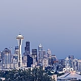 Seattle-Tacoma-Bellevue, WA