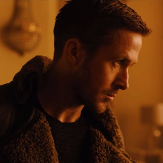 Blade Runner 2049 Movie Trailer