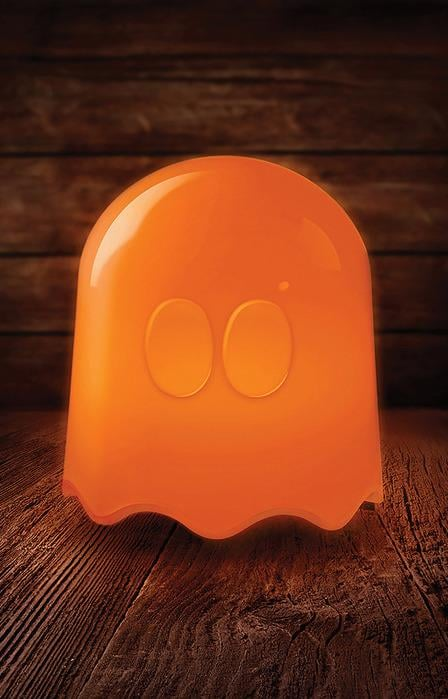 Pac-Man Ghost Lamp