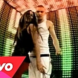 "Justin Timberlake — ""Rock Your Body"""