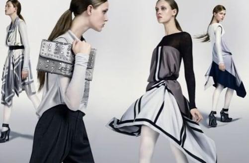 BCBG's Lubov Azria Gives Advice on Fall Dressing