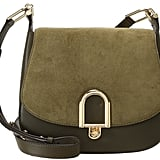 MICHAEL Michael Kors Saddle Bag Across Body