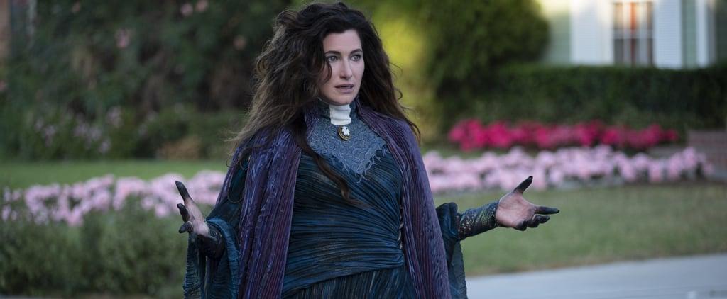 WandaVision: What Happens to Agatha aka Agnes?