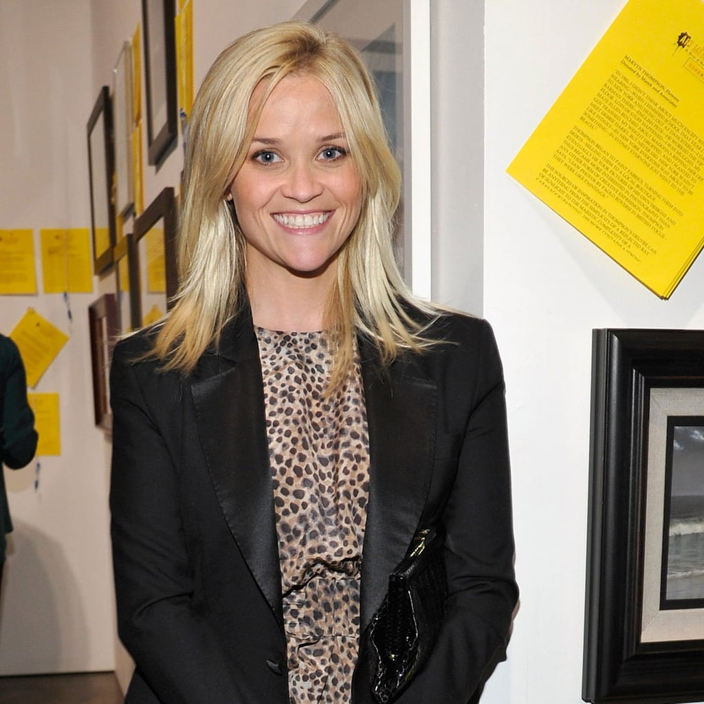 Reese Witherspoon, Matthew McConaughey Pictures at Art Mere/Art Pere