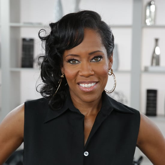 Regina King Interview on American Crime (Video)