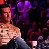 """Season 9: Jordan Smith, """"Chandelier"""" by Sia"""