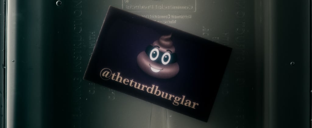 Who Is the Turd Burglar on American Vandal Season 2?