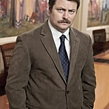 Nick Offerman For Outstanding Supporting Actor in a Comedy