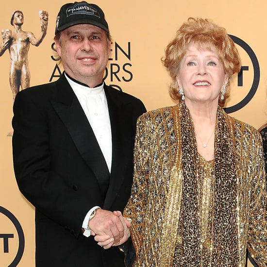 Todd Fisher's Quotes About Debbie Reynolds's Last Words