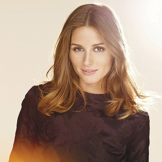 Olivia Palermo Named the New Face of the Next Rochas Fragrance