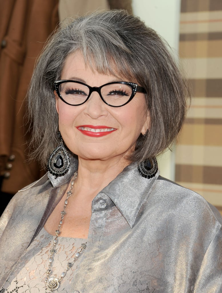 Roseanne Barr Wrote About Her Brother Ben And Sister