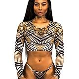 Jourdan's Exact Bikini
