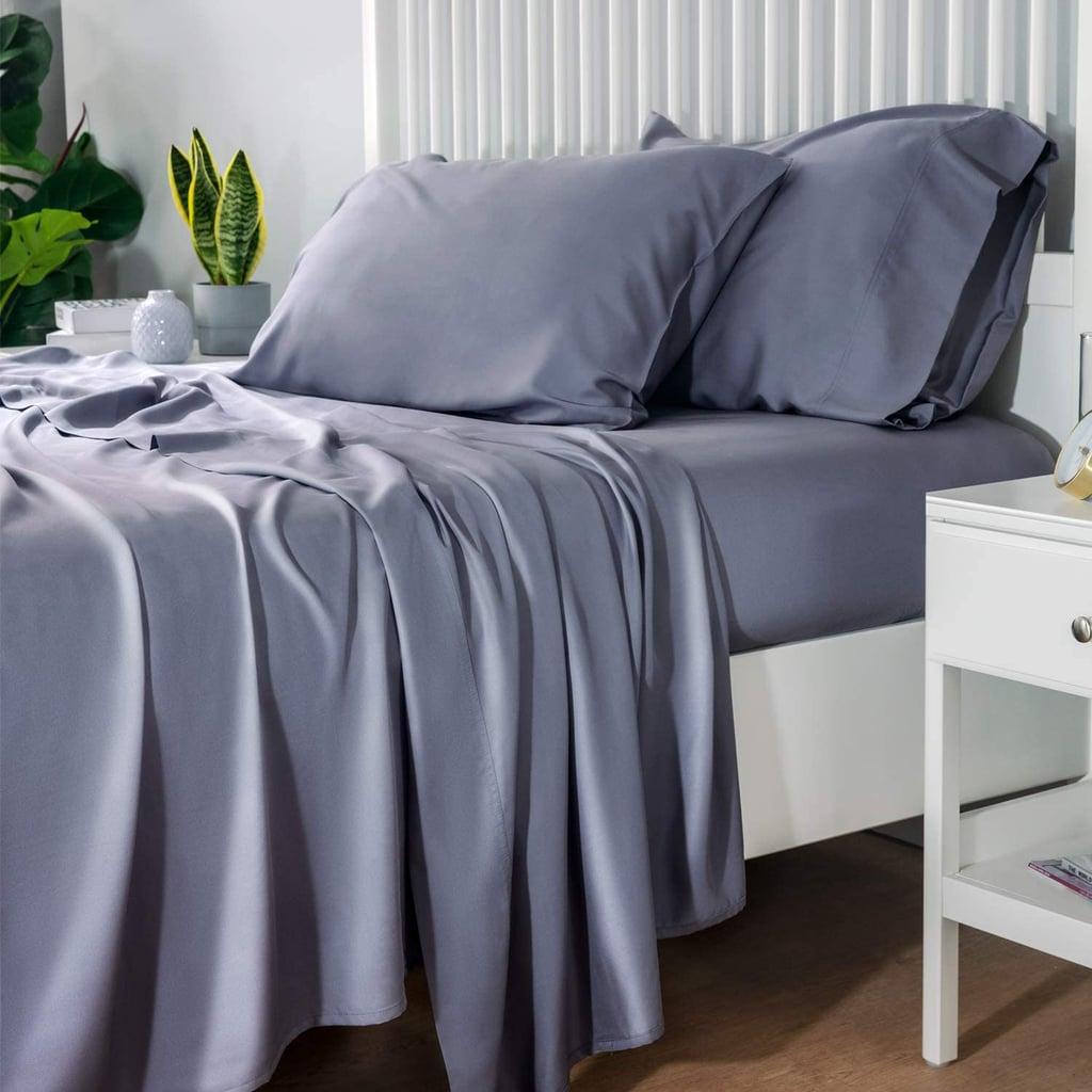Bedsure Bamboo Sheet Set