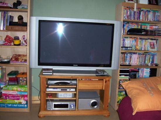 "My Favorite Gadgets Round Up: 50 "" Plasma TV"