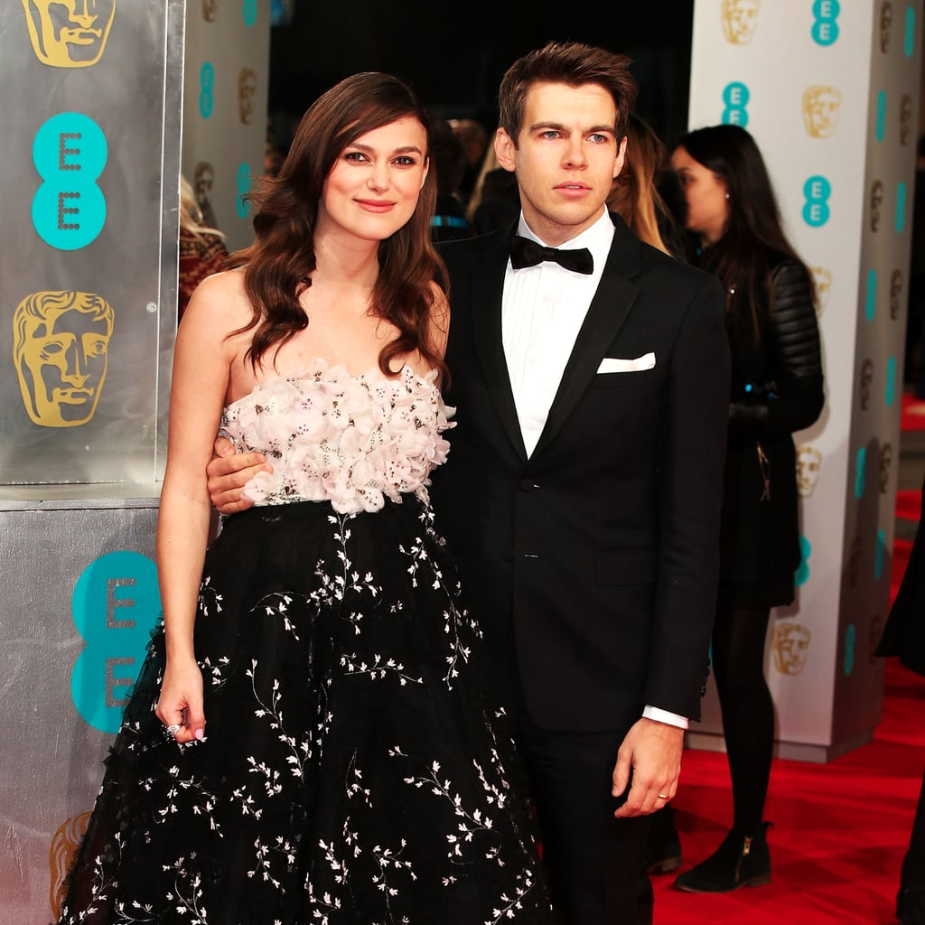Celebrities at the BAFTA Film Awards 2015 | Pictures