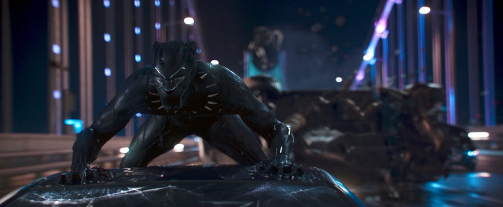 A Black Panther Ride Might Already Be in the Works at Disney, Because Obviously