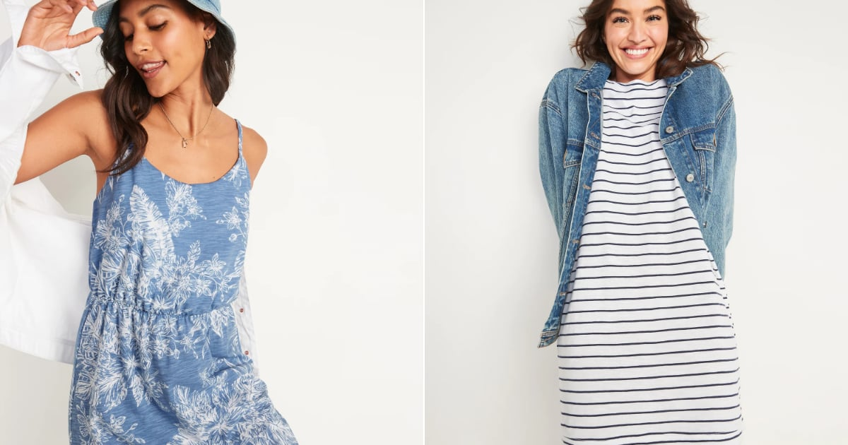 25 Old Navy Dresses Under $25 That Made Us Do a Double-Take at the Price.jpg