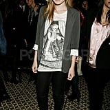 Photos of Dakota and Kristen