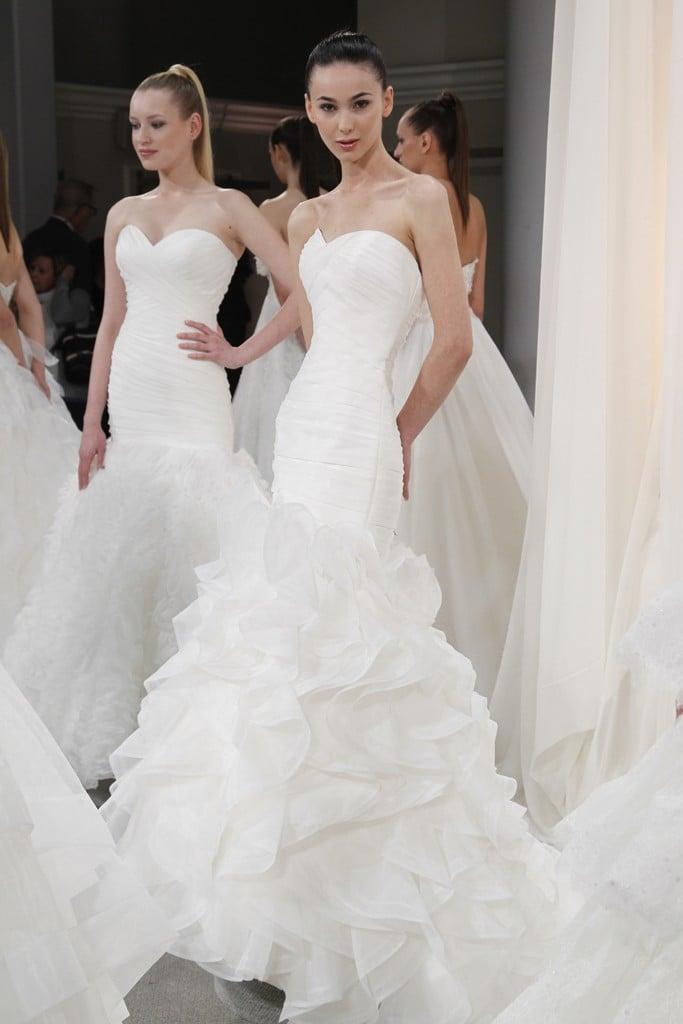 Dennis Basso For Kleinfeld Bridal Spring 2013 The Best Designer