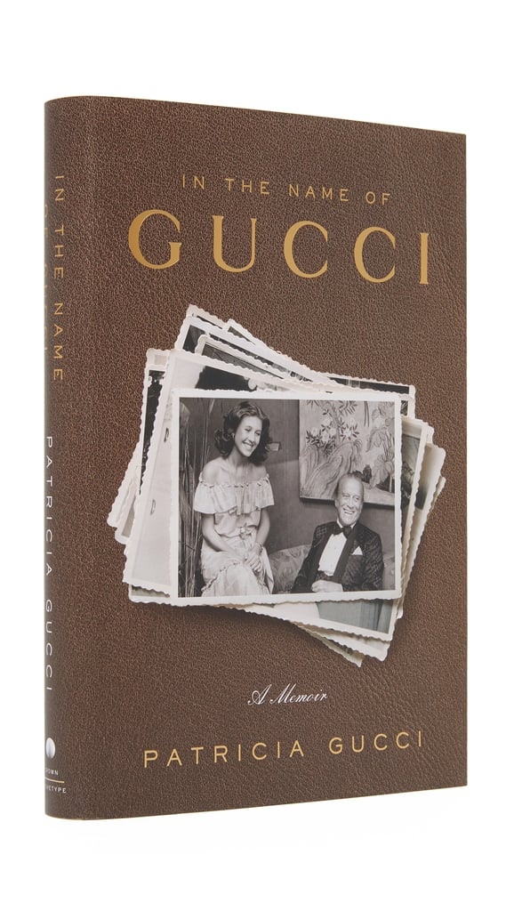 In The Name Of Gucci Fashion CoffeeTable Books POPSUGAR Fashion - Gucci coffee table