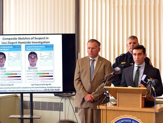 Male DNA Found in Lisa Ziegert Murder Case, 24 Years After Her Death