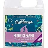 Aunt Fannie's Floor Cleaner Vinegar Wash