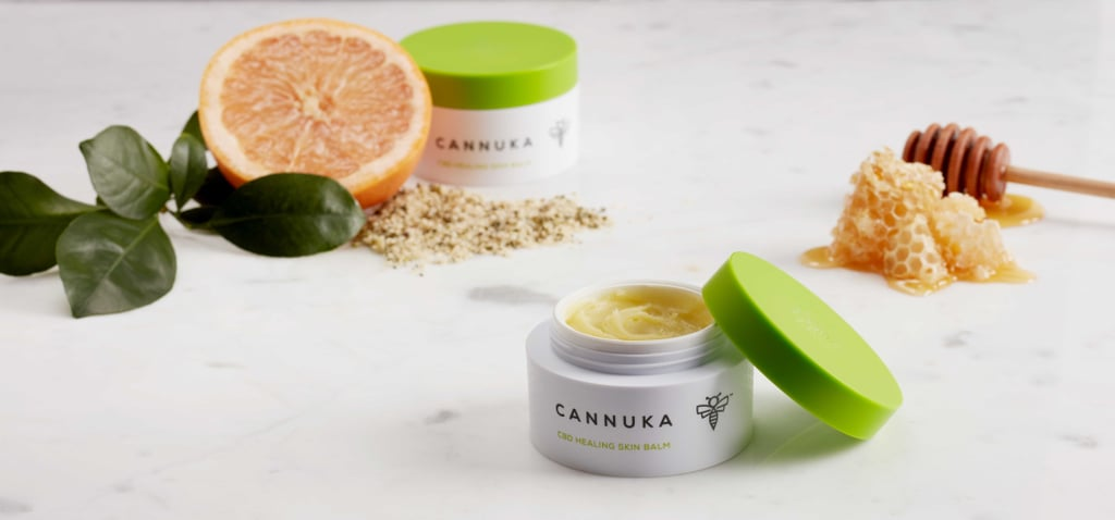 Cannabis Skin Balm Blind Test