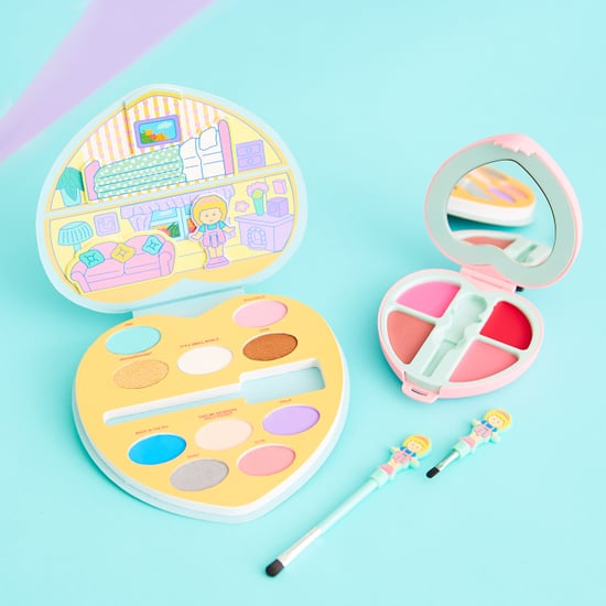 Polly Pocket Makeup