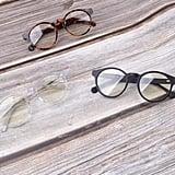 Happyeyes August Big Kids Blueblocker Glasses