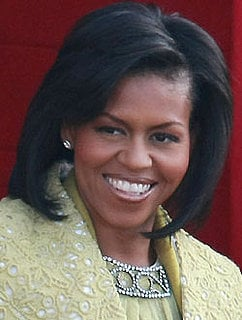 How-To: Michelle Obama's First Lady Makeup